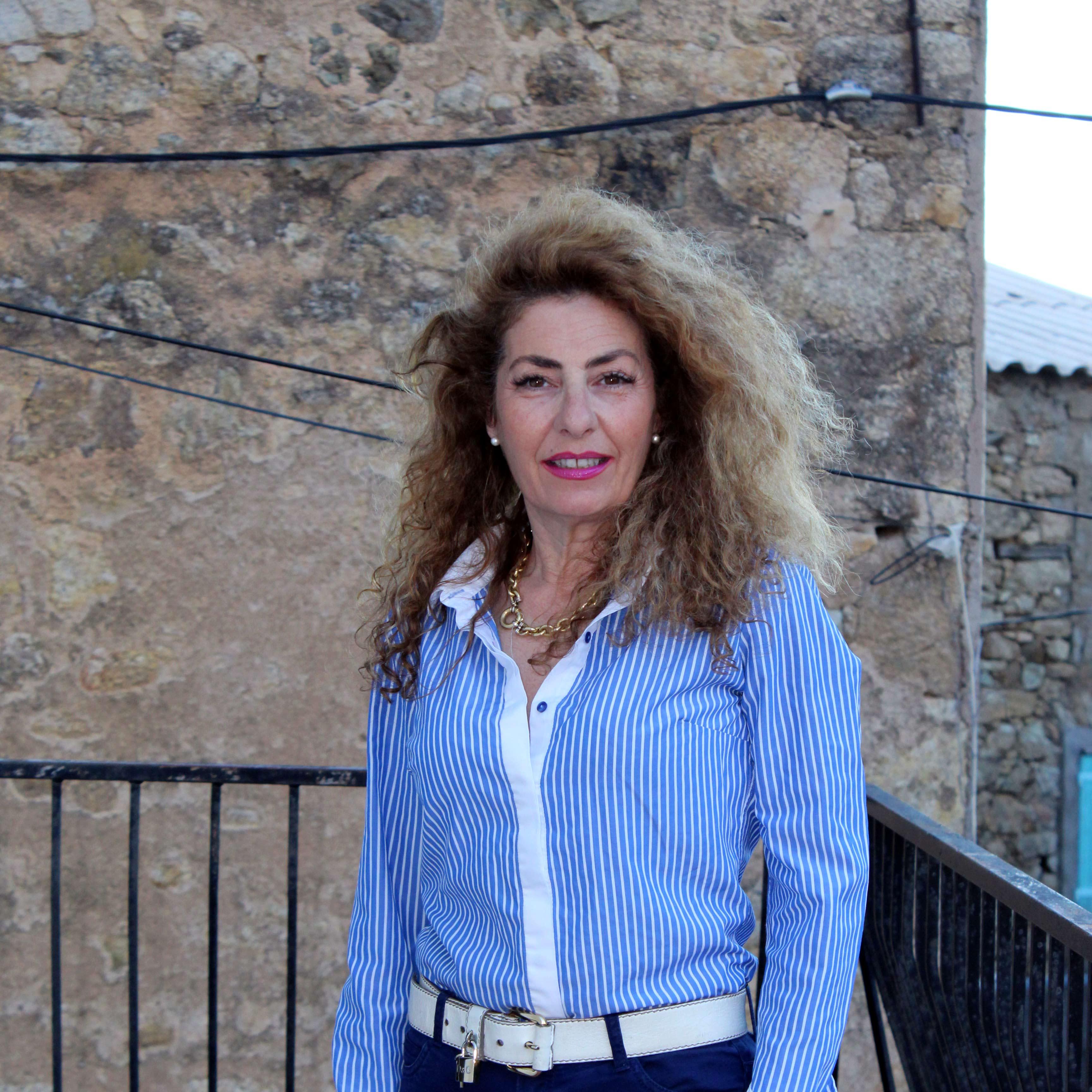 Cinq questions à Myriam Ventura, propriétaire de la Casa Theodora