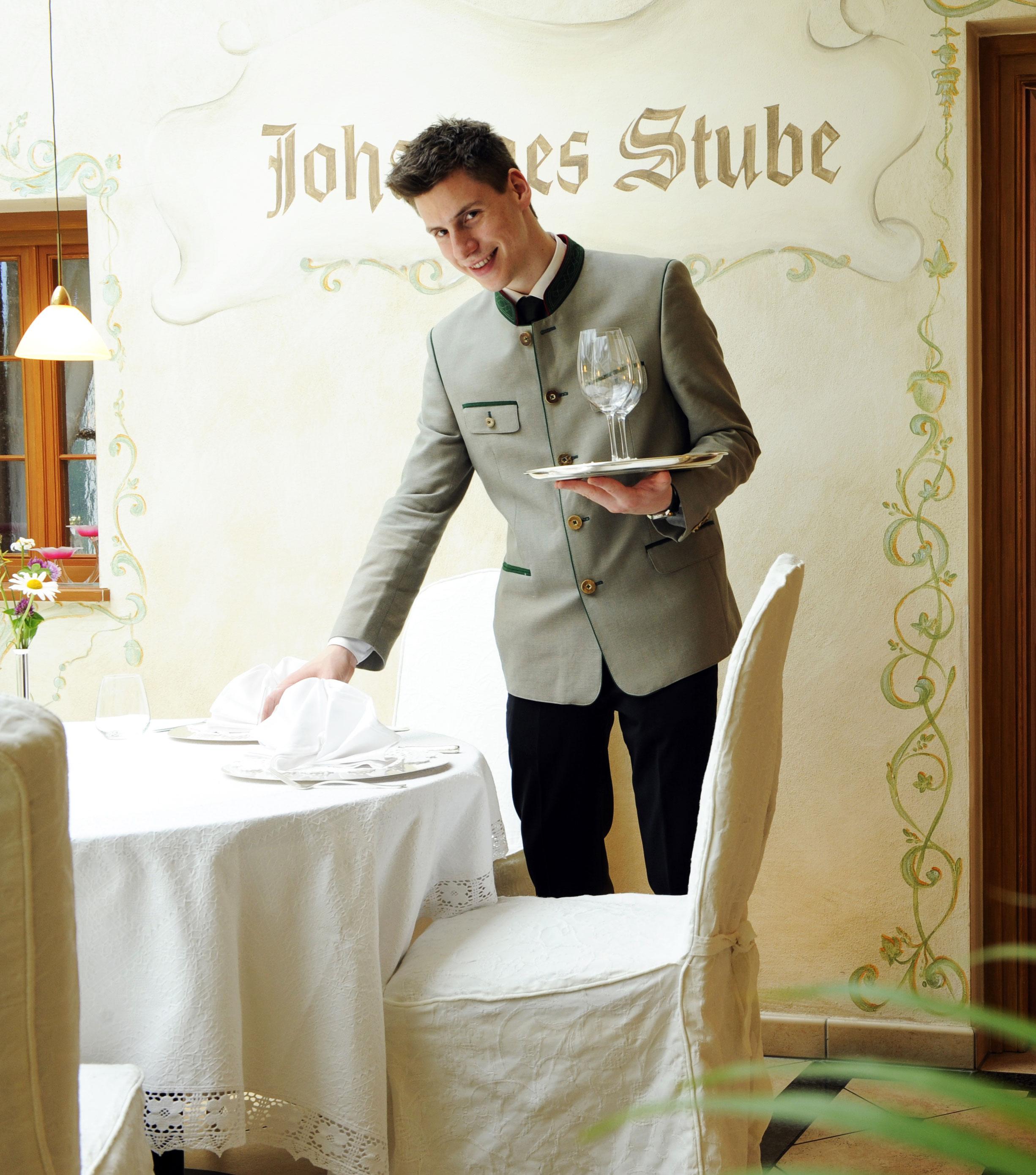 Dans la cave de Johannes Kohler, sommelier du Wellness Hotel Engel Gourmet & Spa