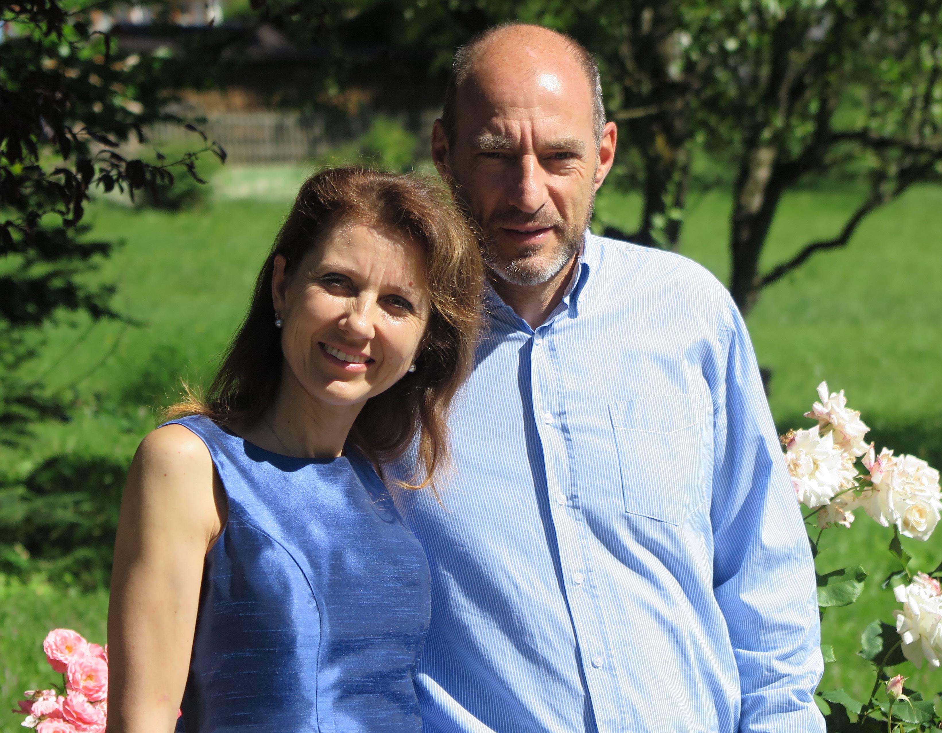 Cinq questions à Francesca Mottes, directrice de l'Alp & Wellness Sport Hotel Panorama