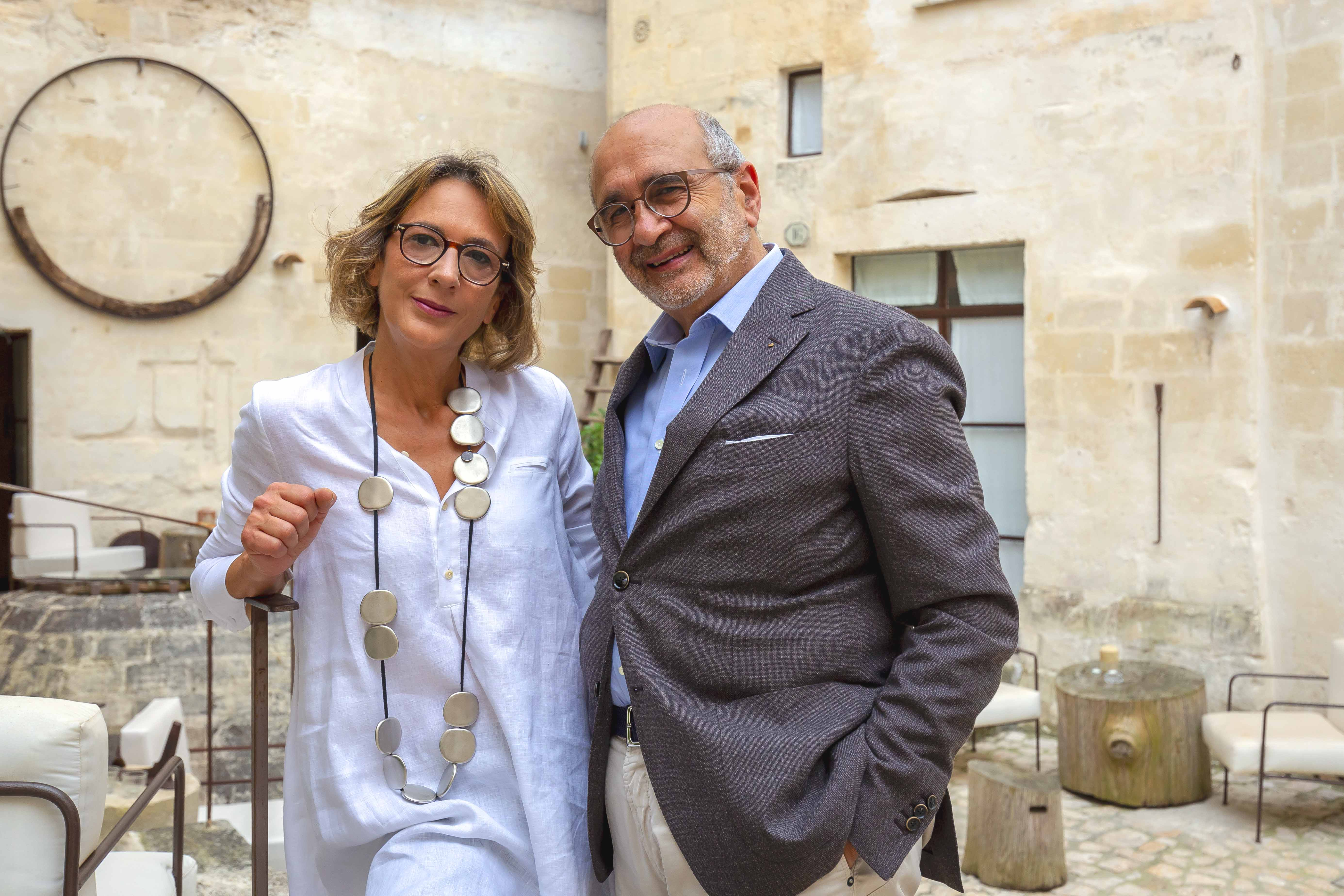 Cinq questions à Fernando Ponte, propriétaire du Corte San Pietro