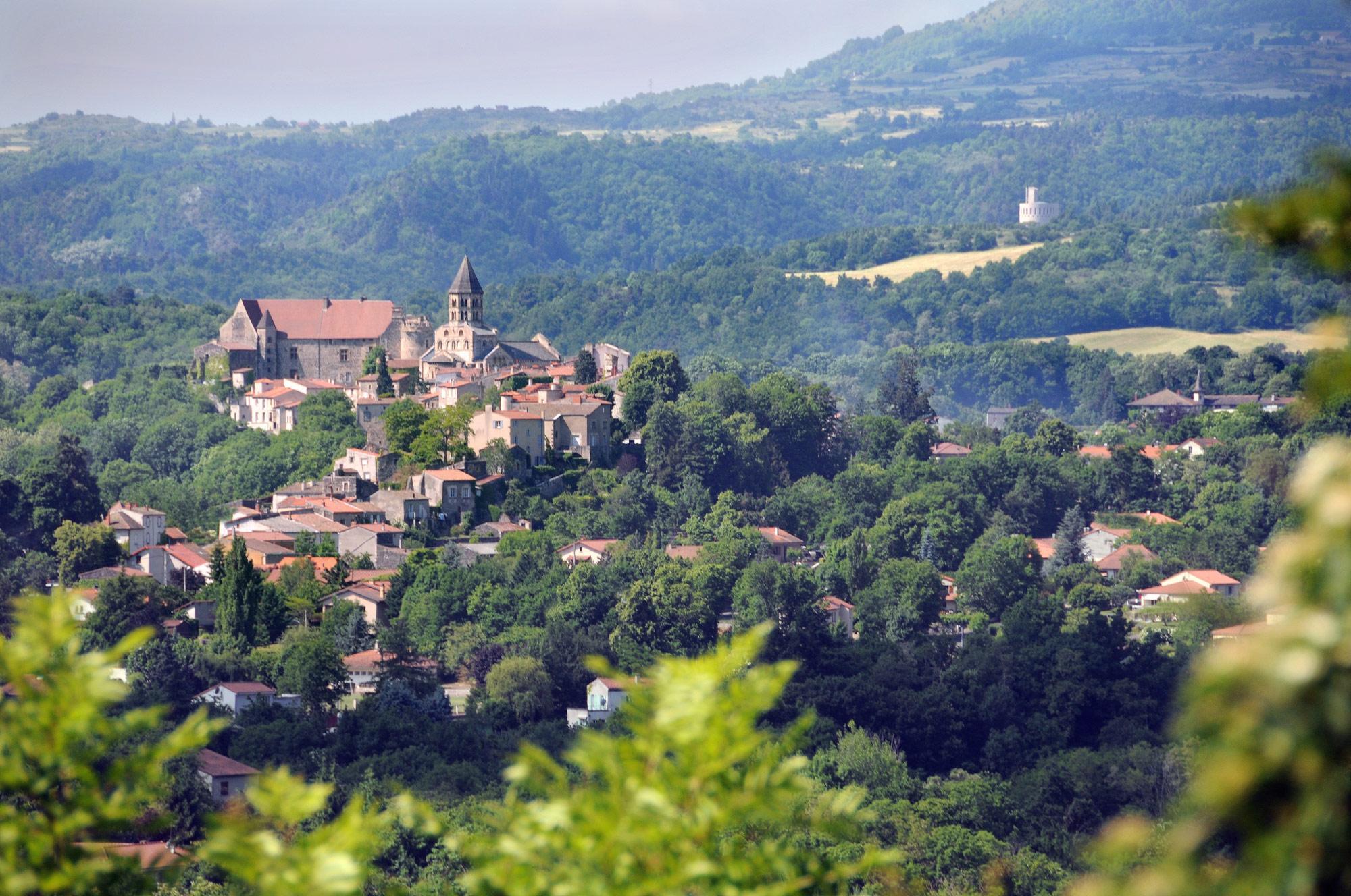 Le terroir d'Auvergne dans les pas de deux auvergnats !