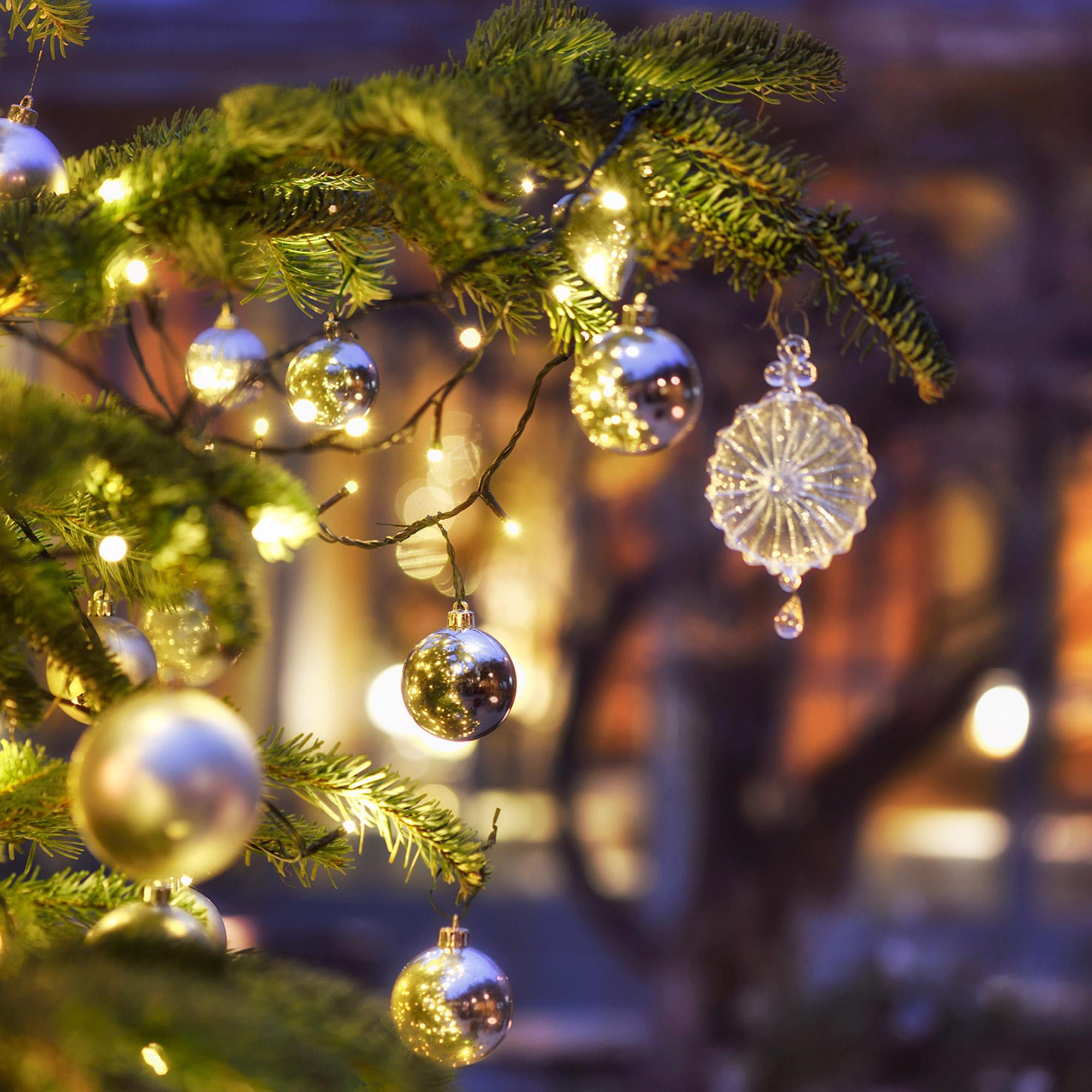 Et si vous choisissiez de faire votre Shopping de Noël à Paris?