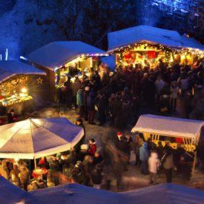 Découvrir 4 des plus beaux marchés de Noël en Europe