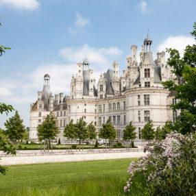 5 adresses pour une escapade le long des châteaux de la Loire