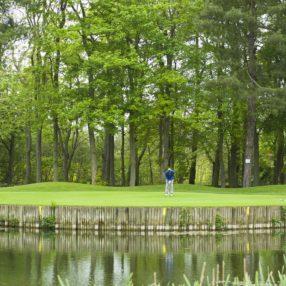 Hôtel golf et spa : 5 adresses à ne pas manquer !
