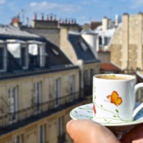Le Balmoral ou l'histoire d'un immeuble parisien