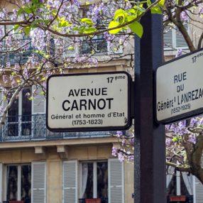 De la Place de l'Étoile au Parc Monceau : le XVIIe secret de François Dapremont