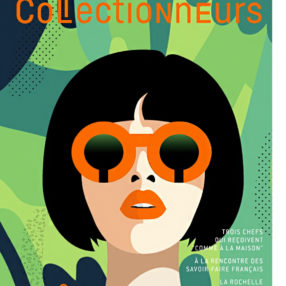 Collectionneurs, le mag – Printemps 2019 !