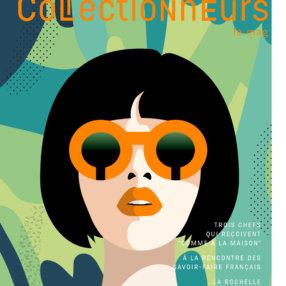 Collectionneurs, le mag – Printemps 2019 !