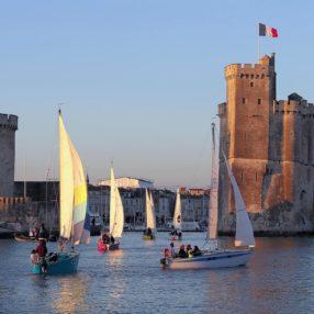 La Rochelle fait le printemps