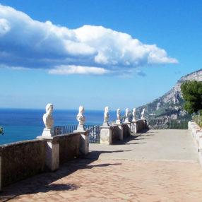 Road Trip : visiter la Côte amalfitaine en partant de Naples