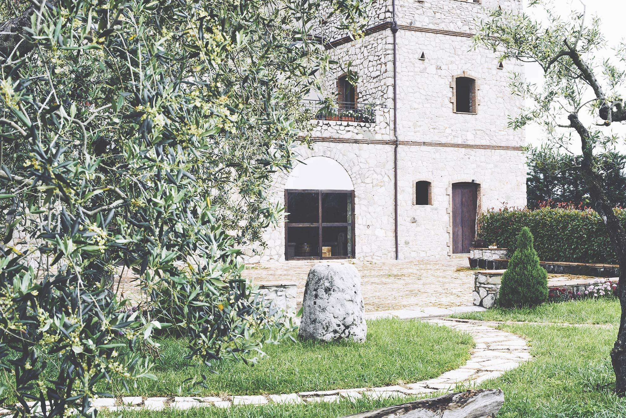 Façade du restaurant Krèsios