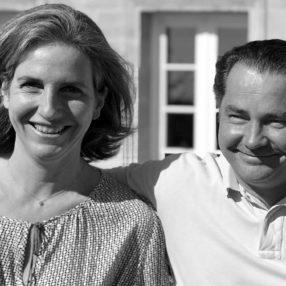 Cinq questions à Mélanie et Laurent Zontone, propriétaires du Château du Palanquey