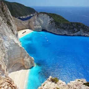 Comment organiser un séjour de rêve en Grèce ?