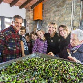 Les secrets de l'huile d'olive dans le tout premier Olive Oil Resort au monde