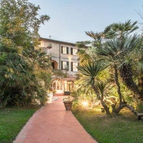 Cinq questions à Francesca Siciliano, propriétaire de l'Hotel Villa Maremonti