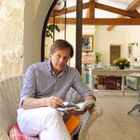 Cinq questions à Heinz Johner, propriétaire de la Métairie