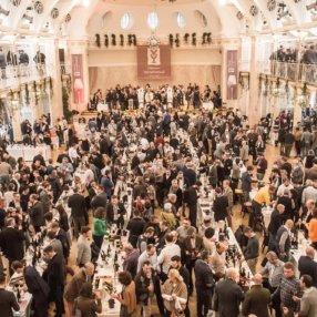Les Collectionneurs, partenaires de la 28ème édition du Merano WineFestival