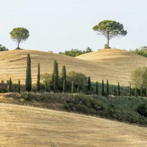 Un hôtel en Toscane pour un road trip inoubliable