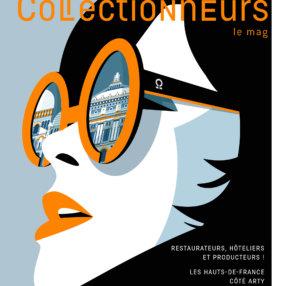 Collectionneurs, le mag – Automne 2019