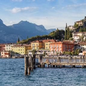 La Lombardie des lacs italiens