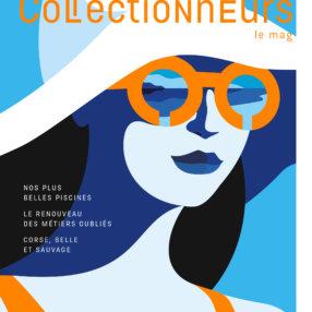 Collectionneurs, le mag – Été 2019