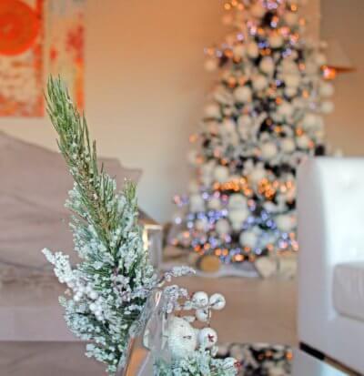 Détail de Noël