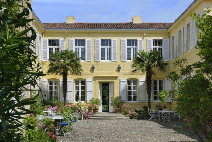 La Baronnie Hôtel et Spa ©PhilippeLouzon2012