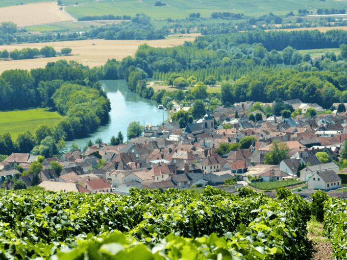 Montagne de Reims ©PNRMR