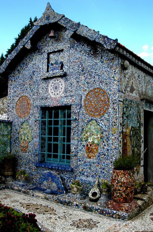 Maison Picassiette - Crédits photo Musée des Beaux-Arts de Chartres