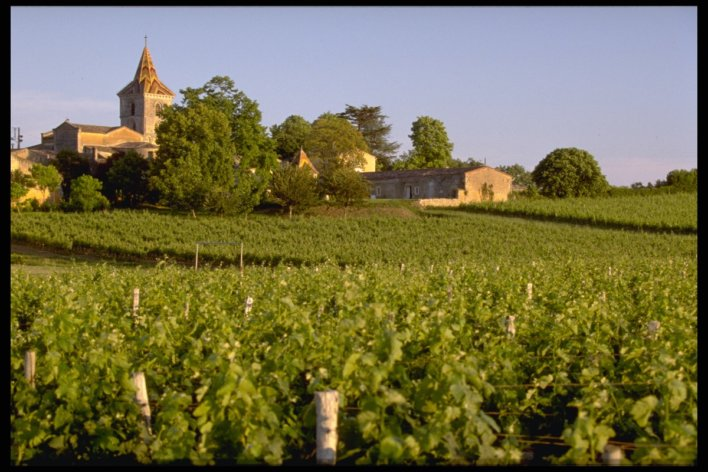 Blaye à Bourg © Pierre Planchenault