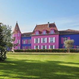 Château Le Stelsia - Resort