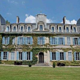 Chateau-Lalande