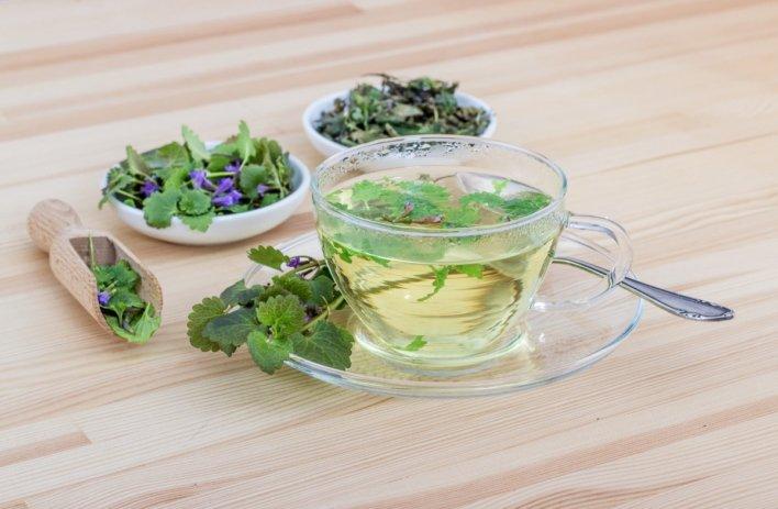 Tasse de thé © Scym Pixabay