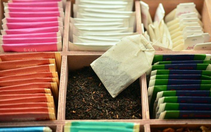 Sachet de thé © Congerdesign Pixabay