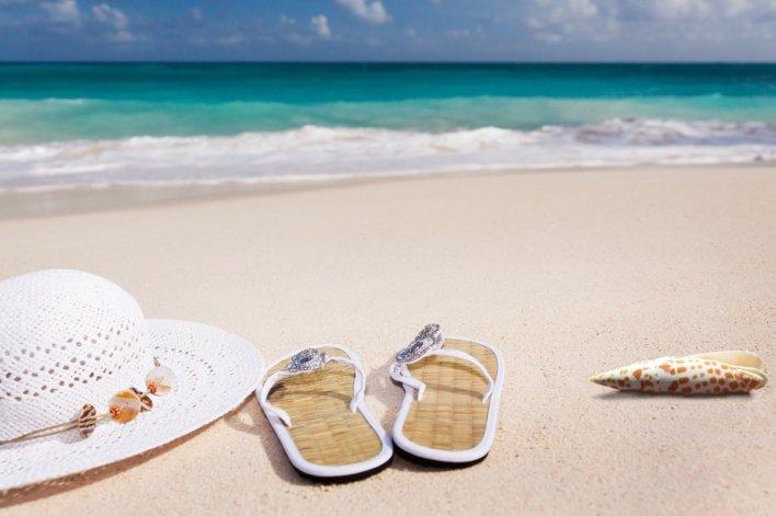 Détente à la plage © Pixabay