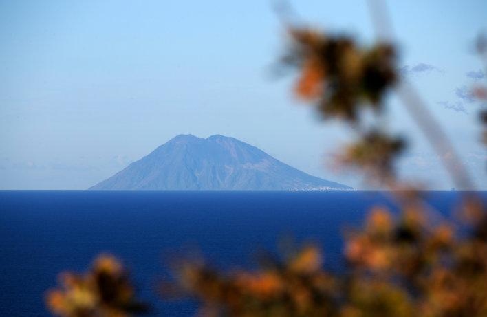 Volcan Strombo