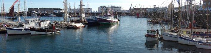 marine bretonne