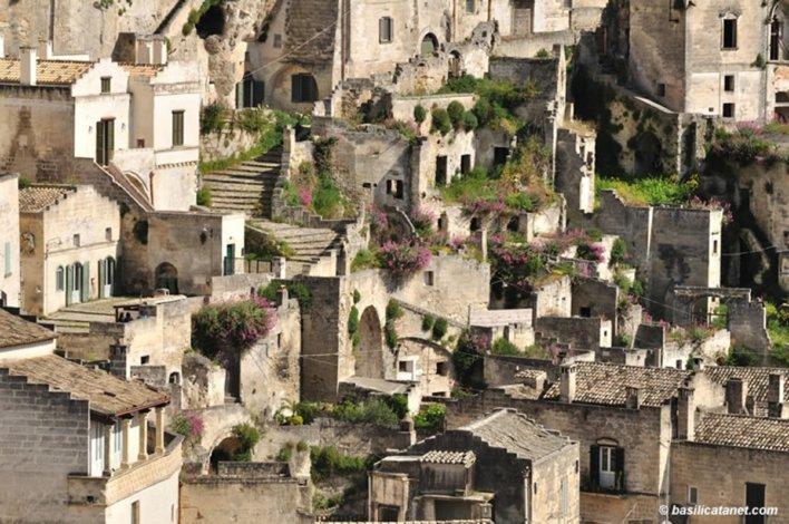 village Matera