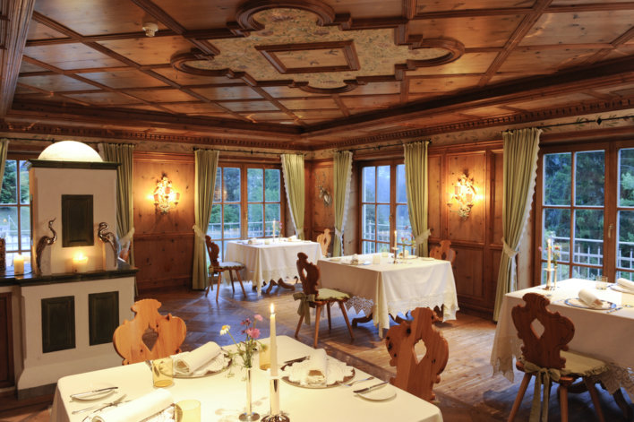Wellness Hotel Engel Gourmet & SPA
