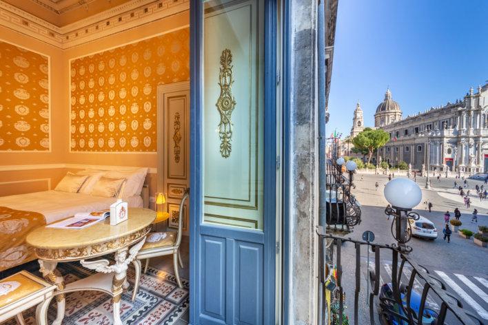 Palazzo Marletta Luxury Hotel