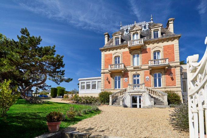 Villas d'Arromanches