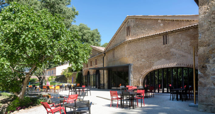 Château Mentone & SPA