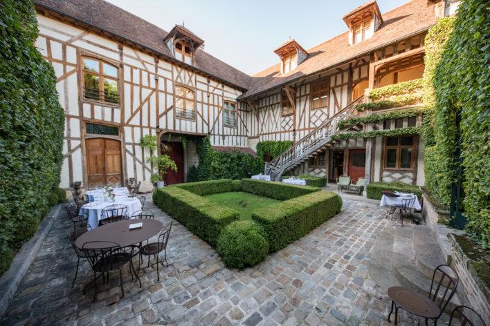 Maison de Rhodes