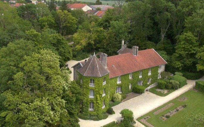 Domaine de la Boisserie