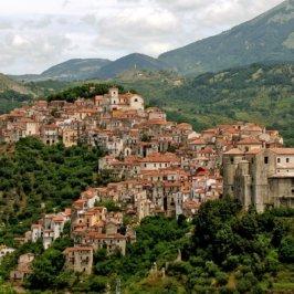 Paysage Basilicate