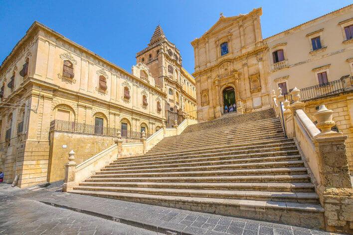 Val di Noto_Barocco_ by Visit Sicily