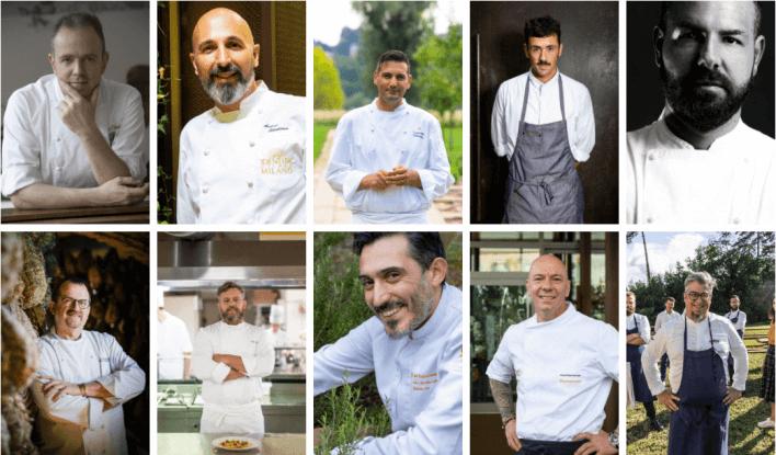 Dolomiti Gourmet Festival 2021